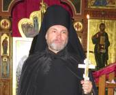 Монашеский постриг 27 июля 2014 года