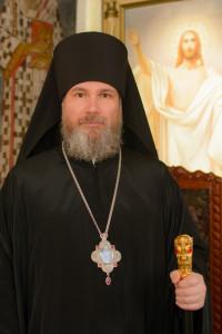 Напутственное Слово Преосвященнейшего Владимира на начало Рождественского поста