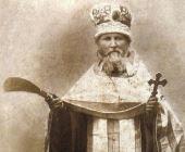 Слово на Крещение Господне святого праведного Иоанна Кронштадтского